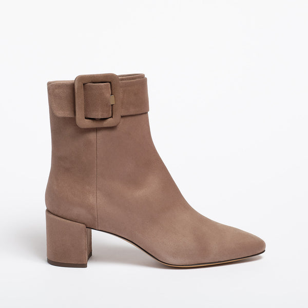 Niha Ankle boot taupe