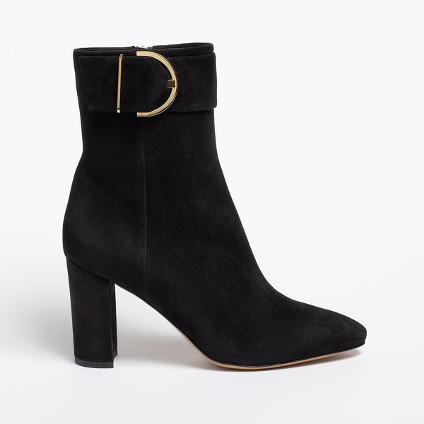 Teresa Ankle boot black