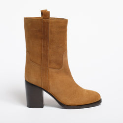 Ingrid Ankle boot honey