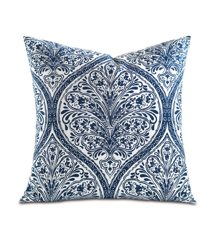 Decorative Pillow-  Marine