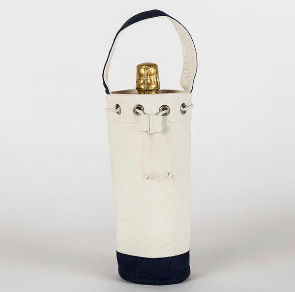 Champagne Wine Bag
