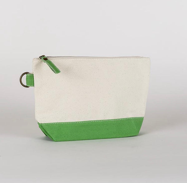 All In Pouches- Solid Color Bottoms