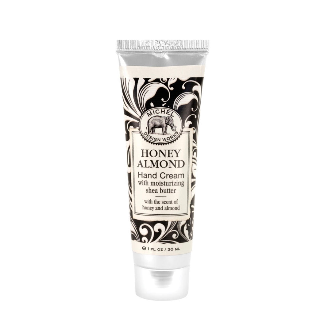 Hand Cream- Honey Almond