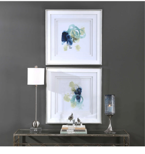 Motion Framed Prints