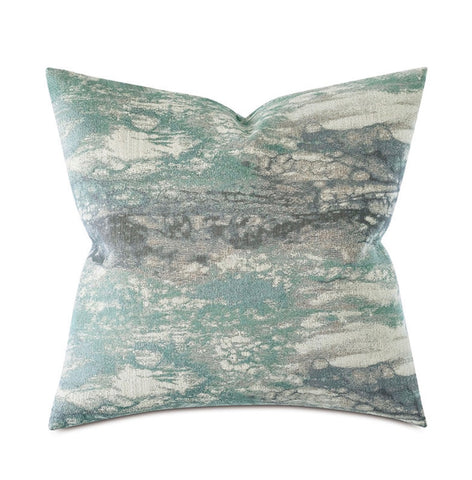 Decorative Pillow in Spa