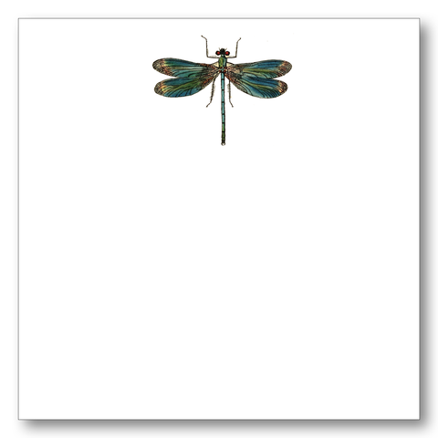 Note Block- Dragonfly