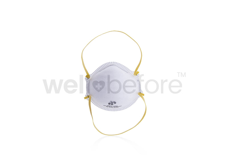 Aero Pro AP0018 N95 Surgical Mask Cup - FDA Cleared NIOSH Approved