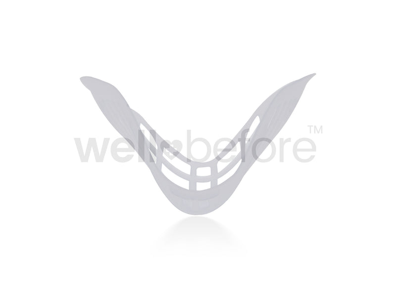 Breathable 3D Silicone Mask Bracket Inner Support Frame
