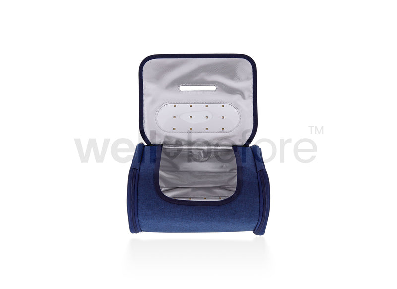 Portable UVC LED Sterilizing Bag - 24 LEDs