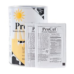 ProCel® Whey Protein Supplement, 6.6 Gram Individual Packet