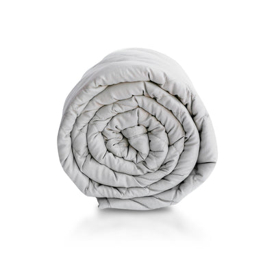 Koala-Therapeutic-Weighted-Blanket-Duvet-for-stress-insomnia-anxiety-15lbs-20lbs