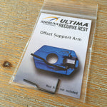 Shibuya Support Arm for Ultima Arrow Rest