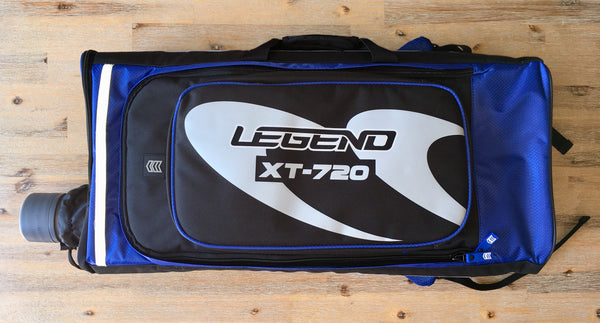 Legend Archery XT-720 Bowbag (Backpack)