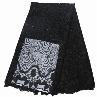 african lace fabric latest lace fabric 2020 with stones 5yards of african fabric african lace fabric 2019 high quality lace