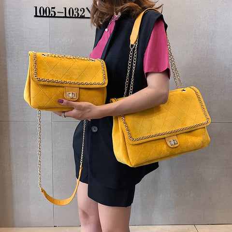 DikizFly Large oversize Shoulder Bag Women Crossbody Bags 2020 Big Ladies Shopping Bag Luxury Handbags Women Bags Designer Sac