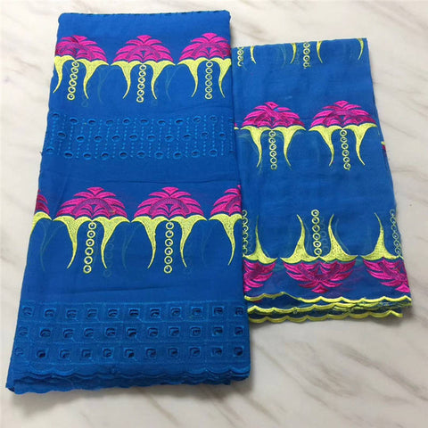 Image of Nigerian Lace Fabrics 2019 African Swiss Voile Lace High Quality Swiss Voile Lace in Switzerland For Wedding 973