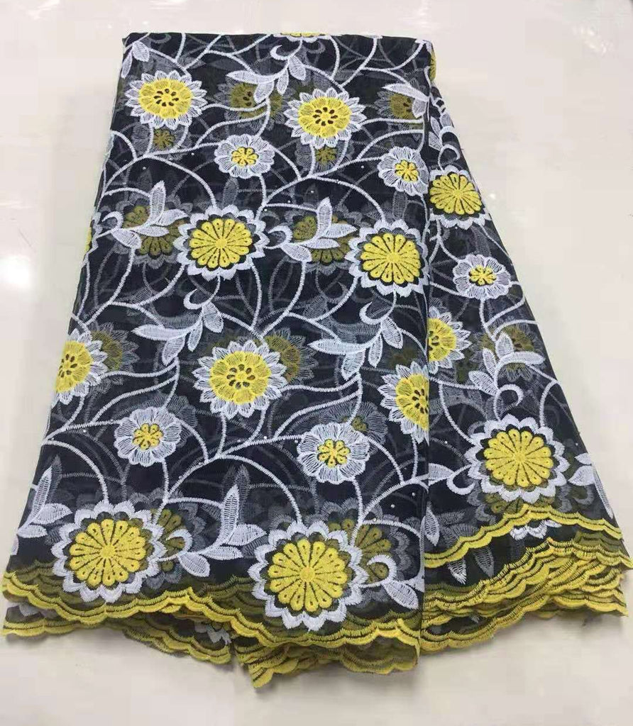 Nigerian Lace Fabrics for Wedding 2019 African French Lace Fabric 3D Lace Royal Blue Lace Applique,As Picture