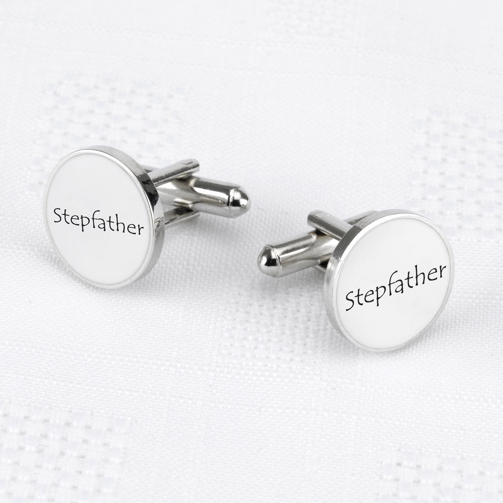 Stepfather Cufflinks