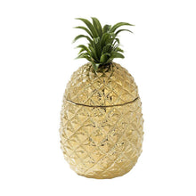 Load image into Gallery viewer, The Emporium Pineapple Ice Bucket