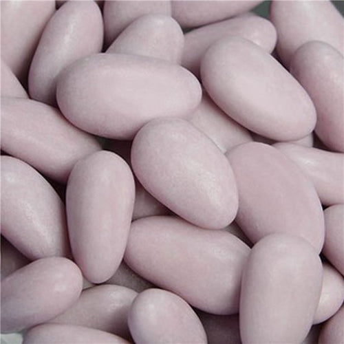 Lilac Sugared Almonds Box of 250