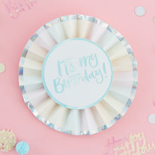 Load image into Gallery viewer, Ginger Ray It's My Birthday Badge