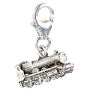 Official Harry Potter Hogwarts Express Train Clip on Charm
