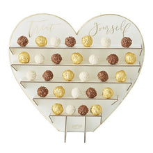 Load image into Gallery viewer, Ginger Ray Treat Yourself Chocolate Treat Stand