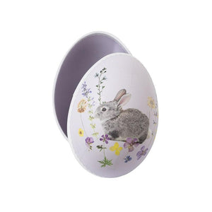 Talking Tables Truly Bunny Small Gift Egg Box