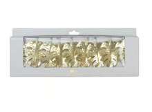 Load image into Gallery viewer, Talking Tables Emporium Gold Leaf String Lights