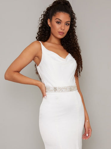 Chi Chi London Bridal Keira Belt