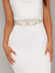 Chi Chi London Bridal Marina Belt