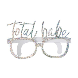 Ginger Ray Total Babe Fun Glasses