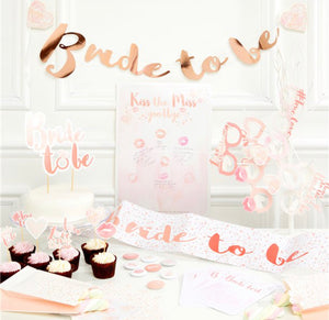 Bride To Be Hen Party Kit