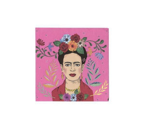 Frida Kahlo™ Cocktail Napkins Pack of 20