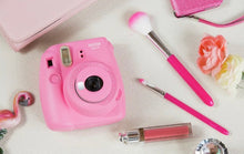 Load image into Gallery viewer, Instax Mini 9 Pink Instant Camera