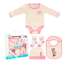 Load image into Gallery viewer, Disney Minnie welcome baby set