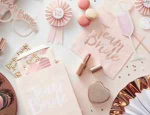 Bride To Be Subscription Box