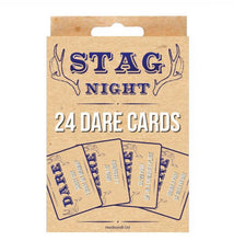 Load image into Gallery viewer, Stag Night Dare Cards