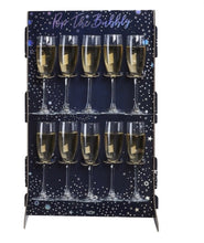 Load image into Gallery viewer, Ginger Ray Prosecco Pop the Bubbly Drinks Wall Holder