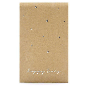 Happy Tears Tissue Pack of 10