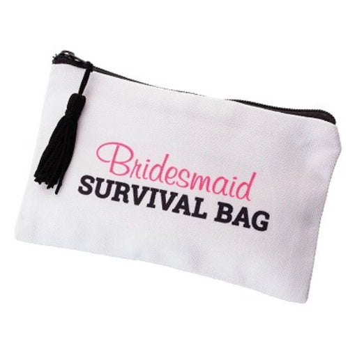 Lillian Rose Bridesmaid Wedding Day Survival Kit