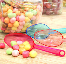 Load image into Gallery viewer, Candy Buffet Sweet Table Scoop Various Colours
