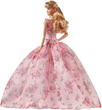 Load image into Gallery viewer, Barbie Birthday Wishes Doll