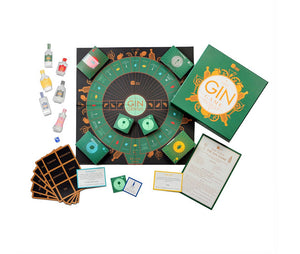 Talking Tables Gin Board Game
