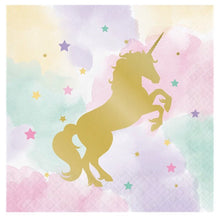 Load image into Gallery viewer, Unicorn Sparkle Party Pack - Value Pack For 8