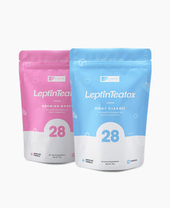 28 Day Teatox Pack