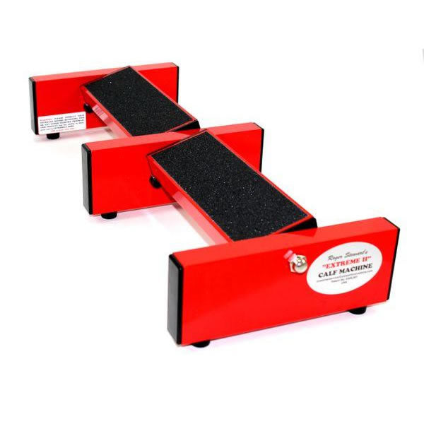 Extreme Calf Machine II red