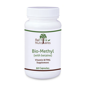 ReThinkOil ReThinkNutrients Bio-Methyl Bottle