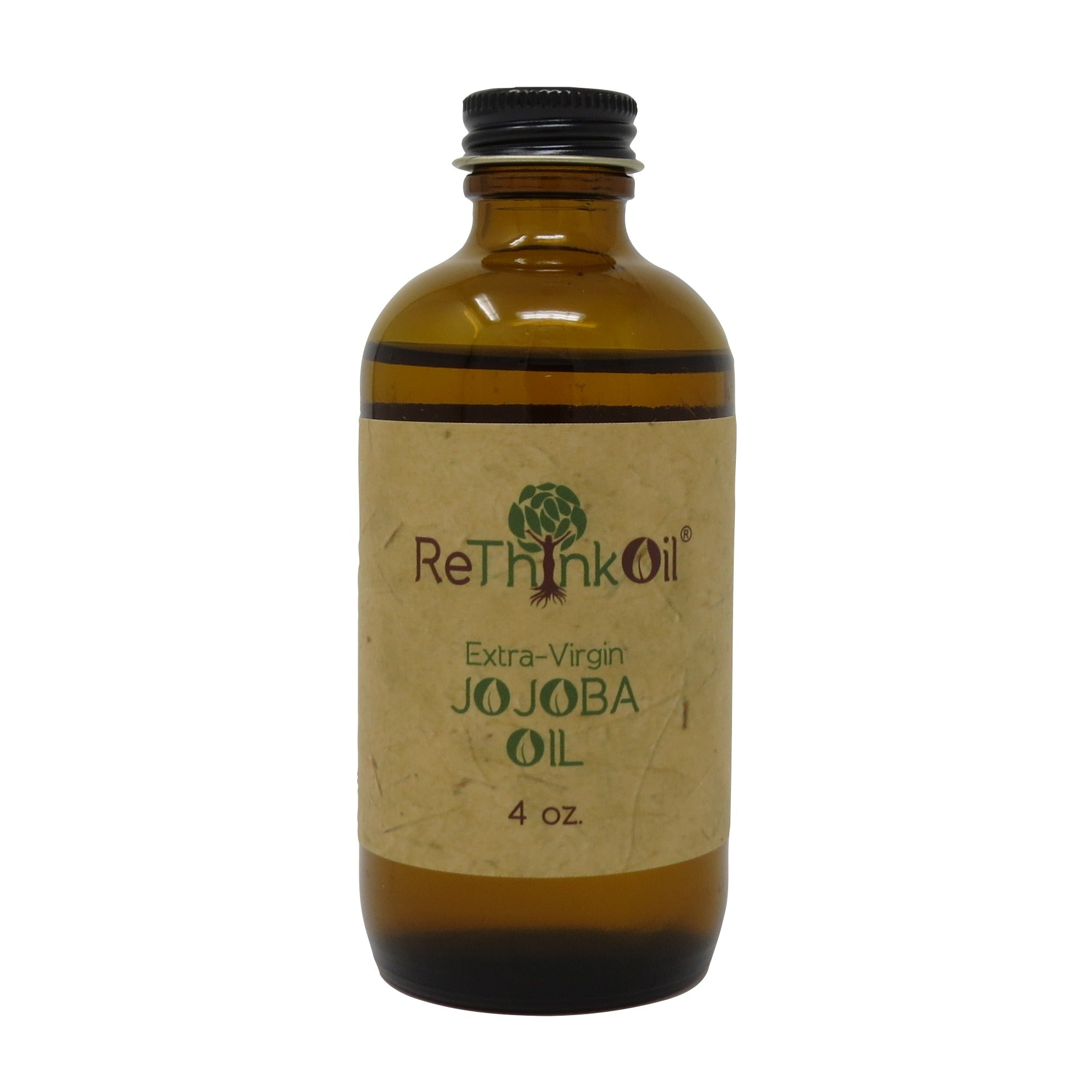 ReThinkOil Jojoba Oil Bottle