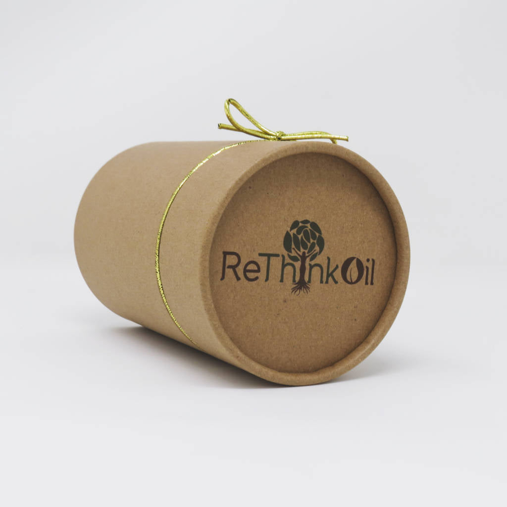 Eco Tube Packaging